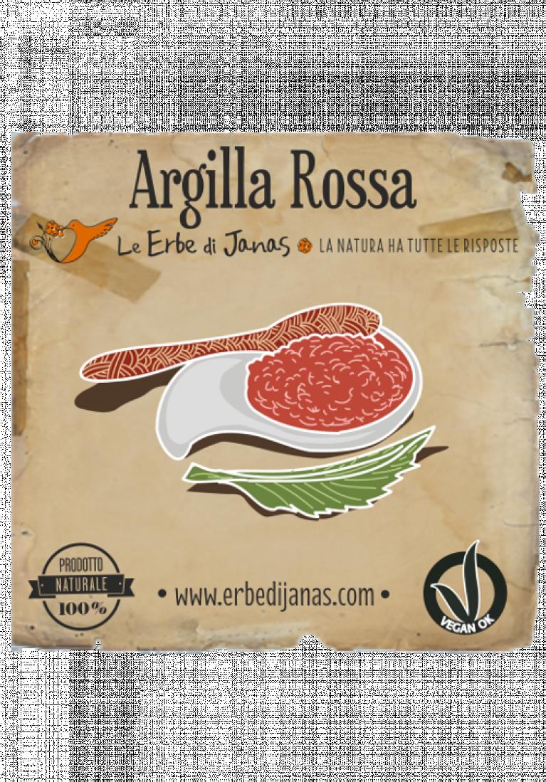 Argilla Rossa rd 500x717