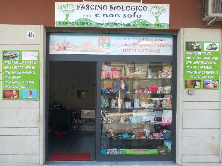 Bioprofumeria Catania