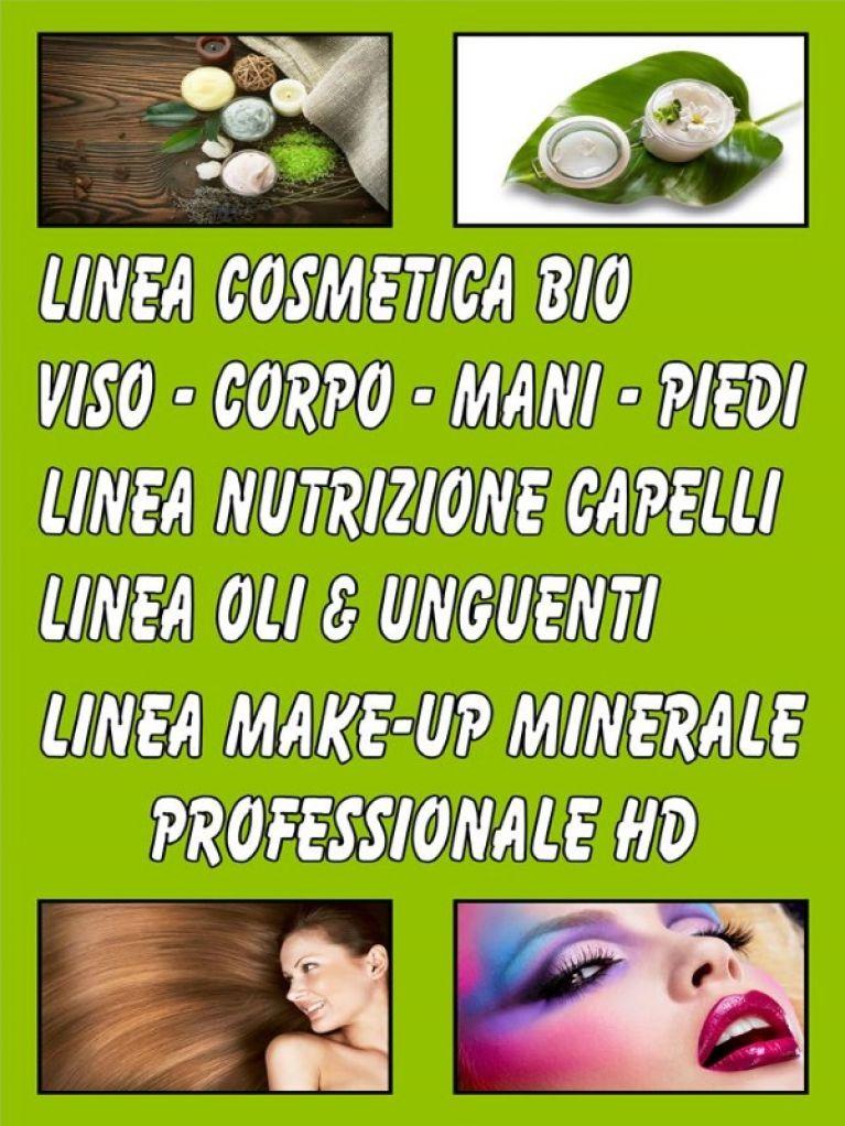 Cosmetici bio Catania